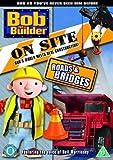 Bob The Builder - Onsite - Roads And Bridges Special [UK Import] - Bob the Builder
