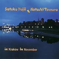 In Krakow, In November-Satoko Fujii