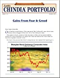 Leeb's Chindia Portfolio (Gains From Fear & Greed Book 1)