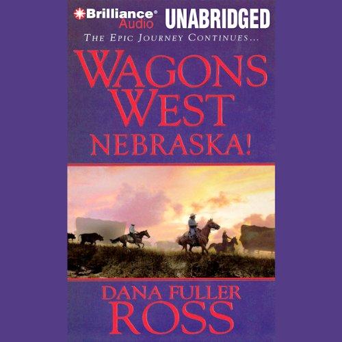 Nebraska! audiobook cover art