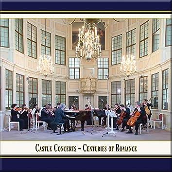 Castle Concerts: Centuries of Romance (Live)