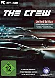 The Crew - Limited Edition (exklusiv bei Amazon) - [PC]