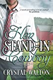Her Stand-in Cowboy