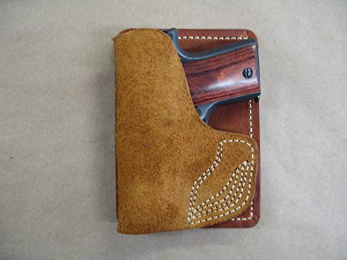 Ruger LCR LCRx Revolver Inside the Pocket Leather...