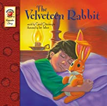 The Velveteen Rabbit – Children's Book Keepsake Stories, PreK–3