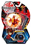 TRANSFORM: Unleash the power of Bakugan Ultra and its amazing LEAP OPEN Baku-Action transformation. Pick up BakuCores and reveal their hidden power. How do you roll? BATTLE: Face off against your friends in the world of Battle Planet! Only one can le...