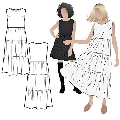 Patrones Para Hacer Vestido De Novia