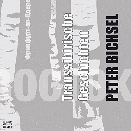 Transsibirische Geschichten Titelbild