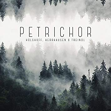 Petrichor (the Micronaut)