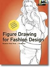 Pepin Press Figure Drawing for Fashion Design (Pepin Press Design Books) (961505)