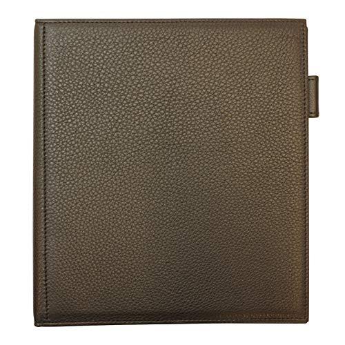 システム手帳 HB×WA5サイズ LaLaLa リング径11mm【ブラック】 6137-011