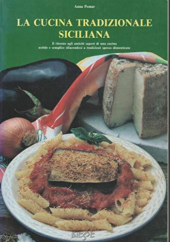 La cucina tradizionale siciliana