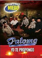 Yo Te Propongo [DVD]