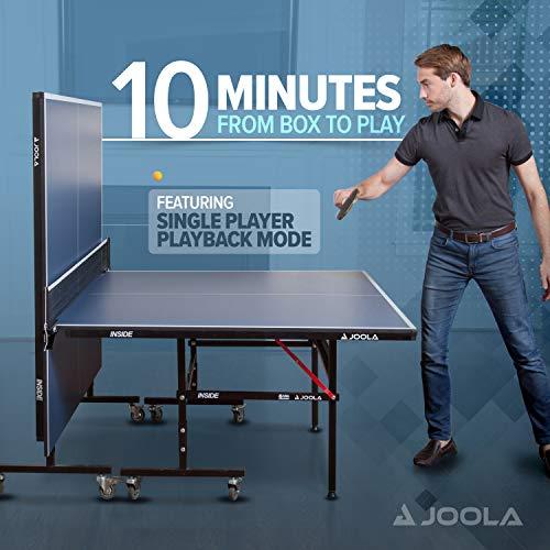JOOLA Table de Tennis de Table...