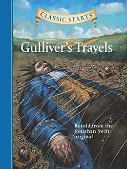Classic Starts®: Gulliver's Travels  Classic Starts® Series