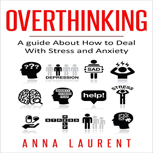 Overthinking Audiobook By Anna Laurent cover art
