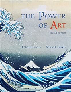 Cengage Advantage Books: The Power of Art