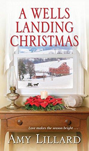 A Wells Landing Christmas (A Wells Landing Romance)