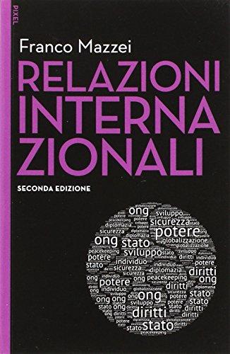 Relazioni internazionali. Con aggiornamento online. Con e-book