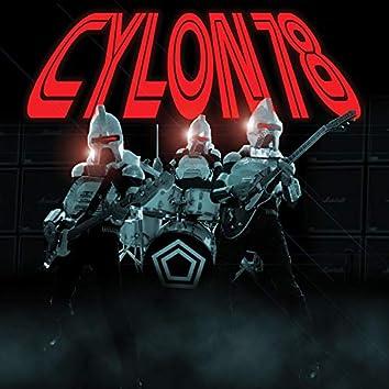 Cylon 78