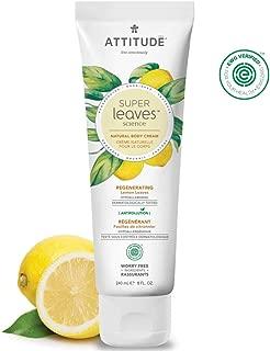 attitude skin care