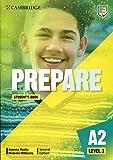 Prepare Level 3 Student's Book 2nd Edition (Cambridge English Prepare!)