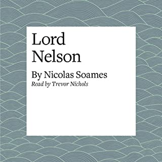 Lord Nelson cover art