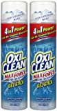 OxiClean Gel Sticks - 6.2 oz - 2 pk by OxiClean