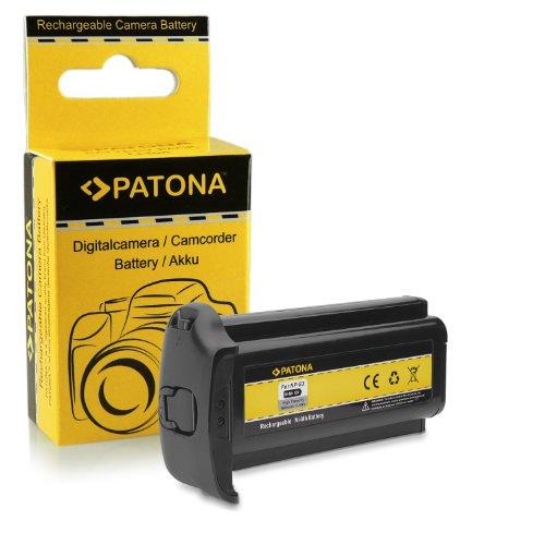 Batteria NP-E3 per Canon EOS-1D   EOS-1D Mark ll   EOS-1D Mark ll N   EOS-1Ds   EOS-1Ds Mark ll