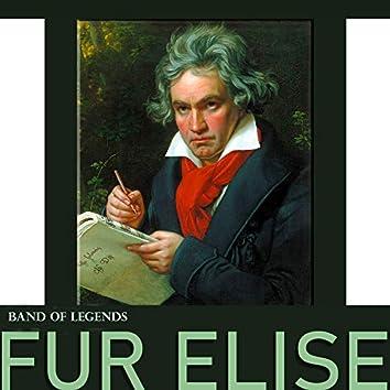 Beethoven Für Elise (Piano Version)