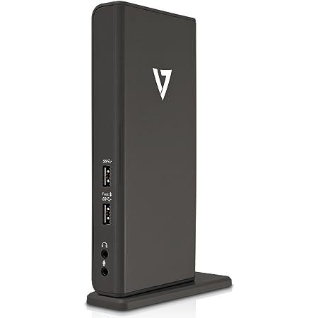 V7 UDDS-1E Docking station USB 3.0 universale