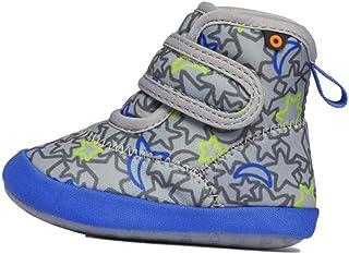 BOGS Baby Elliott II Waterproof Crib Shoe