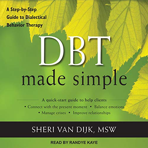 DBT Made Simple cover art