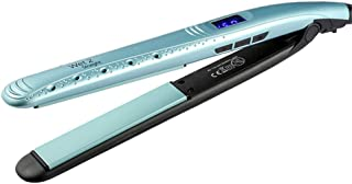 Straight Hair Splint Ceramic 1 Inch LED Straightener Dry And Wet,MCH Heating, Automatic Shutdown