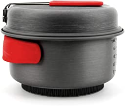 Alocs Multifunctional Camping cookware.