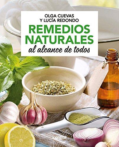 Remedios naturales al alcance de todos (SALUD)