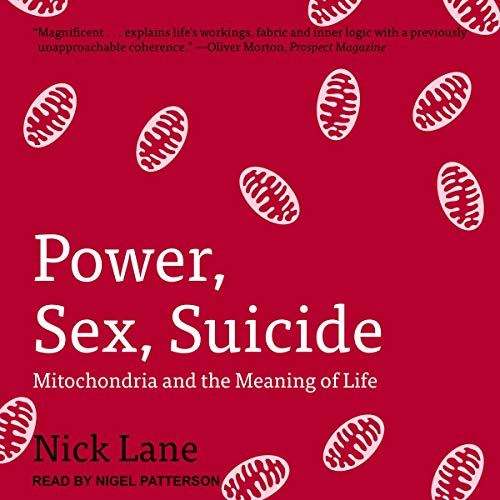 Couverture de Power, Sex, Suicide