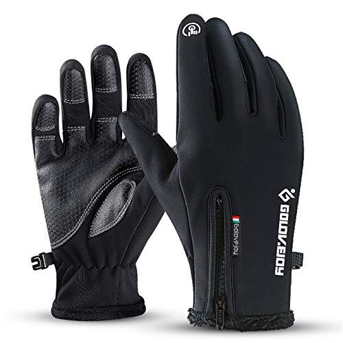 Hi Clasmix Winter Gloves
