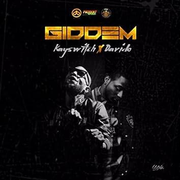 Giddem (feat. Davido)