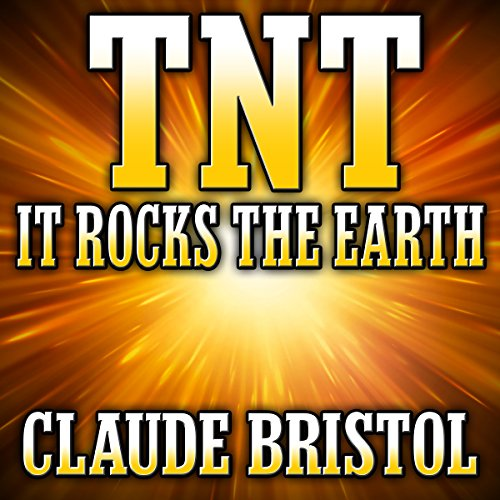 TNT audiobook cover art