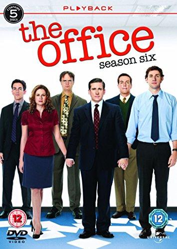 Office - An American Workplace: Season 6 [Edizione: Regno Unito] [Edizione: Regno Unito]
