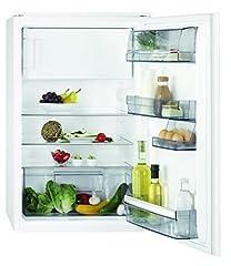 AEG SFB58831AS Ingebouwde koelkast / 880 mm / ****- vriezer / 123 L / sleepdeur*