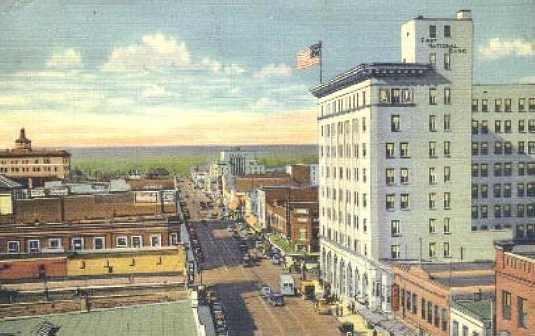 Albuquerque, New Mexico Postcard evhl740445754231