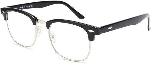 Livh� Blue Light Blocking Glasses,Computer Gaming Glasses, Anti Eyestrain/Filter Ray Lens, Sleep Better for Women Men