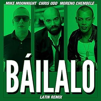 Báilalo (Latin Remix)