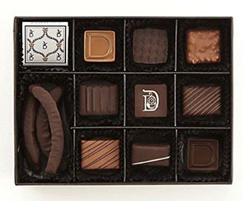 ドゥバイヨルDEBAILLEULバレンタインチョコレートセレクションドプラリネ13個入り