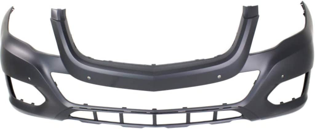 Product For Mercedes-Benz GLK250 GLK350 Front 2014 2013 2 Cover 4 years warranty Bumper