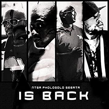 Is Back