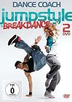 Dance Coach-Jumpstyle & Breakdance [DVD] [Import]