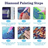 Immagine 2 diamond painting kit completo di
